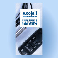 Cojali Electric & Electronic Components Brochure