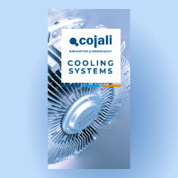 Cojali Cooling Systems Brochure