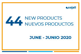 New Cojali Products June 2020