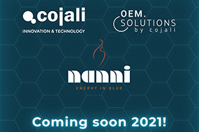 COJALI S.L AND NANNI ENERGY START A TECHNOLOGICAL PARTNERSHIP IN 2021