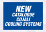 New catalogue Cooling Systems 2018 V.1